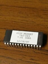 New listing Simplex 4100 740-683 Mapnet Eprom module Unused Condition As Is