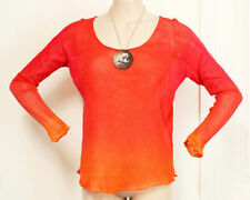 Ethnic/Peasant Everyday Vintage Tops for Women