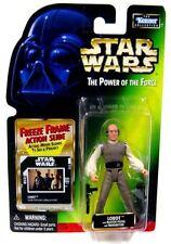 Star Wars Lobot The Power of the Force action figure Nip Nib