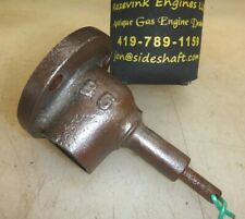 Brownwall Intake Valve Chest Assembly Hit And Miss Gas Engine Part No B5