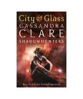 Cassandra Clare City of Glass
