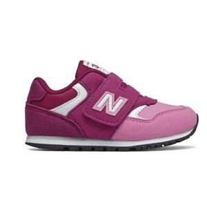 Scarpe da bambina sneaker rose New Balance   Acquisti Online su eBay