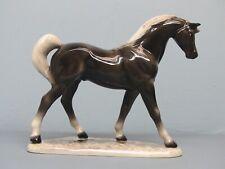 Charcoal Hagen Renaker Dw Horse Exi