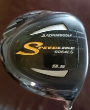 Adams Golf Speedline 9064LS Driver Golf Club 9.5* loft