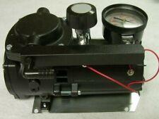 12Vdc Vacuum Pump or Compressor Thomas 107 Diaphragm 12 Volt Dc - Brake Booster