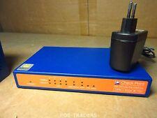 Check Point Sbx-166lhge-3 Utm-1 Edge X VPN-1 Internet Security Appliance INC PSU