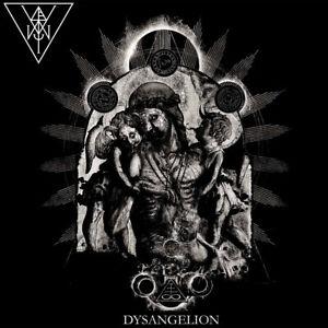 Adversvm – Dysangelion  (CD)