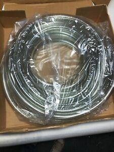 50' Clearflex 60 Premium PVC Tubing 8160-2605 3/4ID x 1OD X 1/8Wall