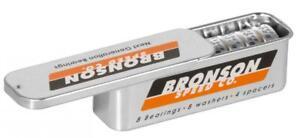 Bronson Speed Co. G3 Bearings (Pack of 8)