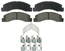 Ceramic Disc Brake Pad fits 1999-2005 Ford Excursion F-250 Super Duty,F-350 Supe
