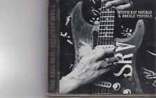 Stevie Ray Vaughan-Greatest Hits 2   cd album