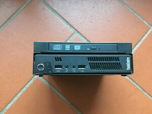 MINI PC i5 Lenovo ThinkCentre M72e