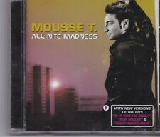 Mousse T-All Nite Madness cd album