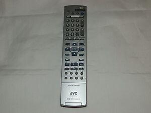 JVC RM-SDR011E TV DVD RECORDER HDD REMOTE CONTROL DR-MH50SEK MH30SEK Original