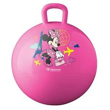 """Disney Minnie Mouse 15"""" Hopper Ball-Brand New in Factory Box!Minnie Mouse Ball"""