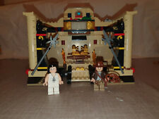 LEGO Indiana Jones 7621: Indiana Jones and the Lost Tomb - 100% Complete