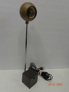 Lightolier Eyeball Lamp Japan