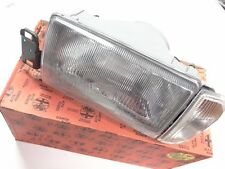 Alfa Romeo 33 head light left clear