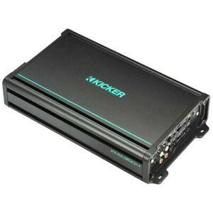 KICKER 48KMA360.4 500 Watts 4 Channel Marine Amplifier