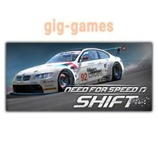 Need For Speed: Shift PC Game Steam Download Digital Link DE/EU/USA Key Code