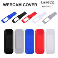 Shutter Lens Privacy Sticker WebCam Cover For Phone Laptop iPad Mac Tablet