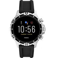 Fossil Smartwatch Gen 5 Garrett HR FTW4041