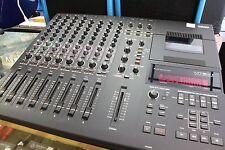Yamaha MT8X II Multitrack Cassette 8-track Recorder