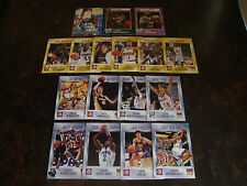 Sports Illustrated For Kids---Basketball Cards---Lot Of 17---No Dupes