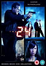 24 SERIES 7 - DVD - REGION 2 UK