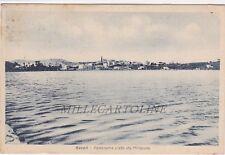 BACOLI: Panorama visto da Miliscola   1931