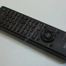 Sony DVD-Player Audio/blu Fernbedienungen und für
