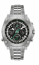 Bulova Precisionist Men's 96B241 Limited Edition Chronograph Quartz 44mm Watch