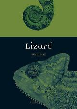 Animal: Lizard by Boria Sax (2017, Paperback)