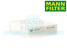 Mann Hummel Interior Air Cabin Pollen Filter OE Quality Replacement CUK 20 006
