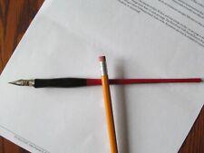 Vtg Spencerian no. 105 pen no. 80 tip