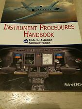 Instruments Procedures Handbook Federal Aviation Administration FAA-H-8261-1A