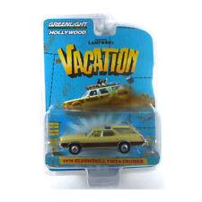 Greenlight 44840-E Oldsmobile Vista Cruiser Jaune - Hollywood Série 1:64 Neuf !°