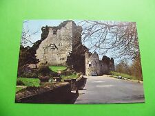 1960's County Kerry Postcard Ross Castle Ireland Eason&Sons Signal Series Irish