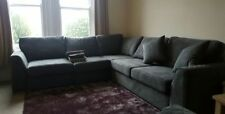 Fabric Solid DFS Sofas