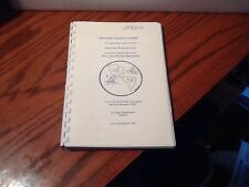 Cruiser's Radio Guide:  Operating Guide for the Maritime Mobile Operations 1993