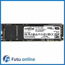 Crucial P1 1TB SSD M.2 NVME PCIe 3D NAND Internal Solid State Drive CT1000P1SSD8