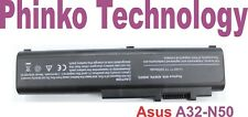 New Battery for Asus N51VF N51VG N51VN A32-N50 A33-N50 N50 N51 11.1V 5200mAh