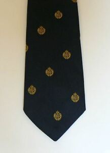 Royal Air Force Polyester Bespoke Tie
