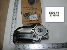 1986 - 1995 Ford Taurus Mercury Sable Electric Window Drive Rr LH -B