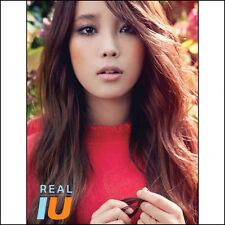 IU - Real (3rd Mini Album) CD New K-Pop