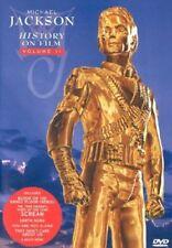 Michael Jackson History on Film, Vol. 2 [DVD]