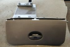 Citroen   C2 C3 2002 - 2010 Genuine Dark Grey Glove Box