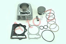 89mm Cylinder Piston Gasket Kit for Honda Sportrax 400 TRX400EX 440CC 1999-2008