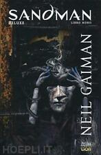 Neil Gaiman SANDMAN DELUXE n. 9 lion