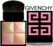 100% AUTHENTIC RARE GIVENCHY COUTURE HIGHLIGHTER SHIMMER POWDER PALETTE DAMAGED